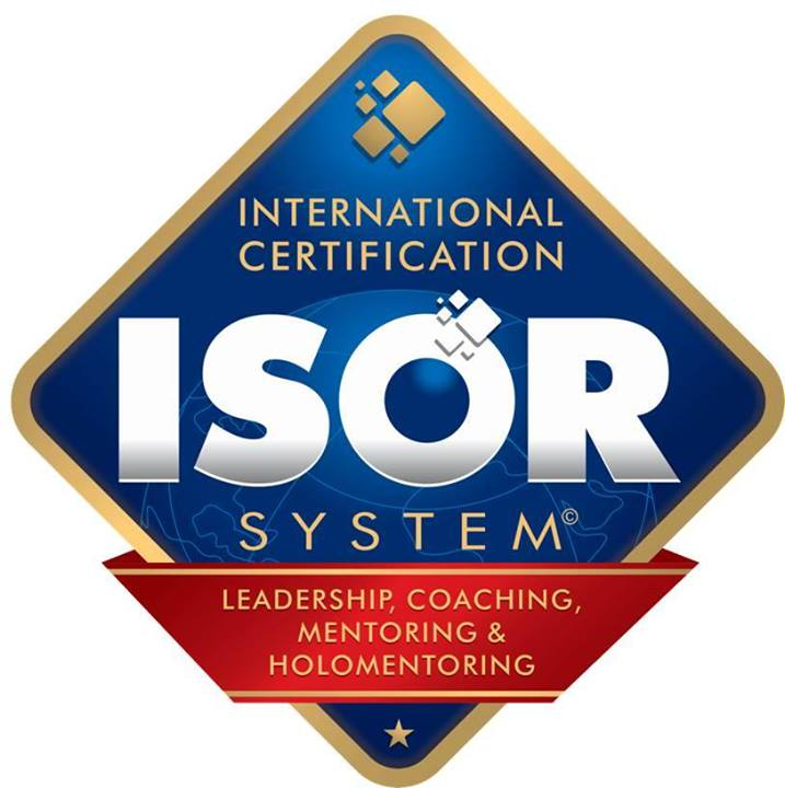 Logo ISOR novo