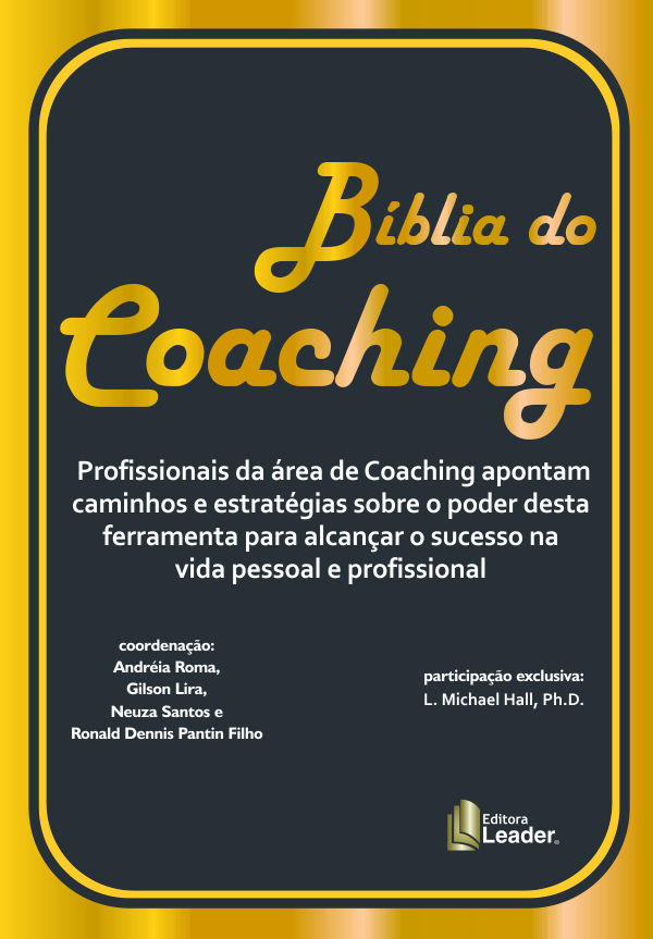 Capa Biblia do Coaching