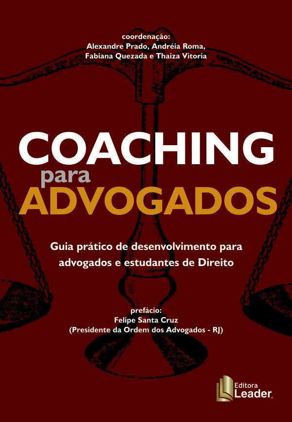 Capa livro Coaching para Advogados v2