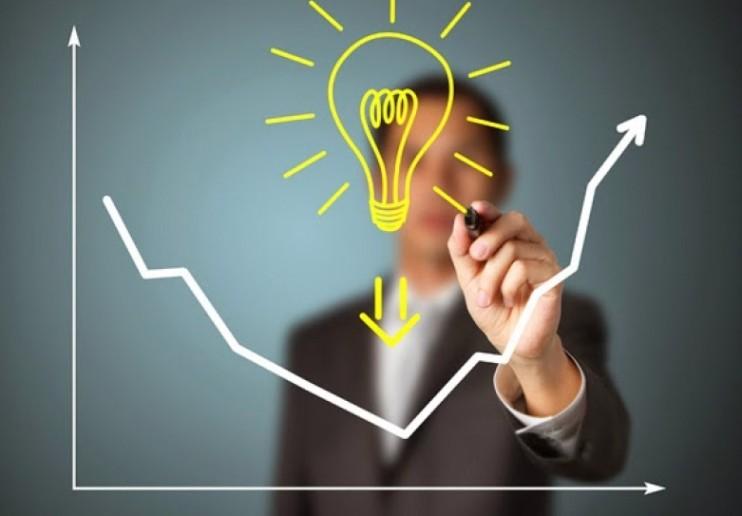 inovação criatividade resultado